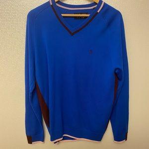 Original Penguin Merino Wool Sweater - NWT